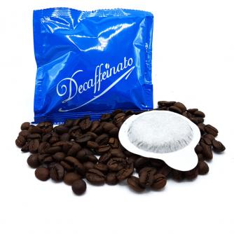 cialda Miscela decaffeinata
