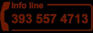 info line